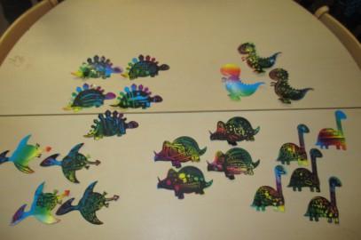K3 : Dino's
