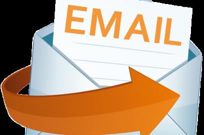 Wijziging e-mailadressen