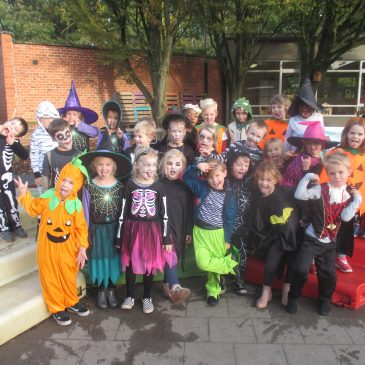 K3 : Halloween