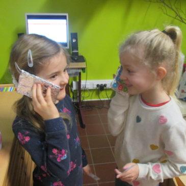 K3 : telefoneren