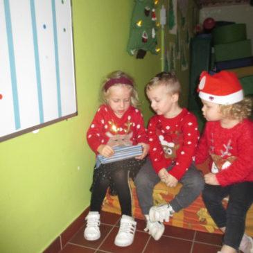 K1 : Kerstmis