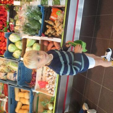 K1 : Thema fruit