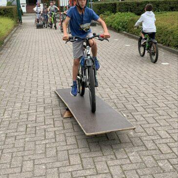 L3 : fietskar